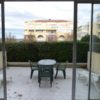 """Apartment with terrace and closed garage 100m from the beach – """"Frontignan Plage"""""""