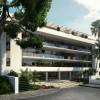 Appartement dans résidence Neuve de standing avec jardin paysagé en plein cœur du centre ville de Juan-les-Pins et à proximité immédiate des plages de sable