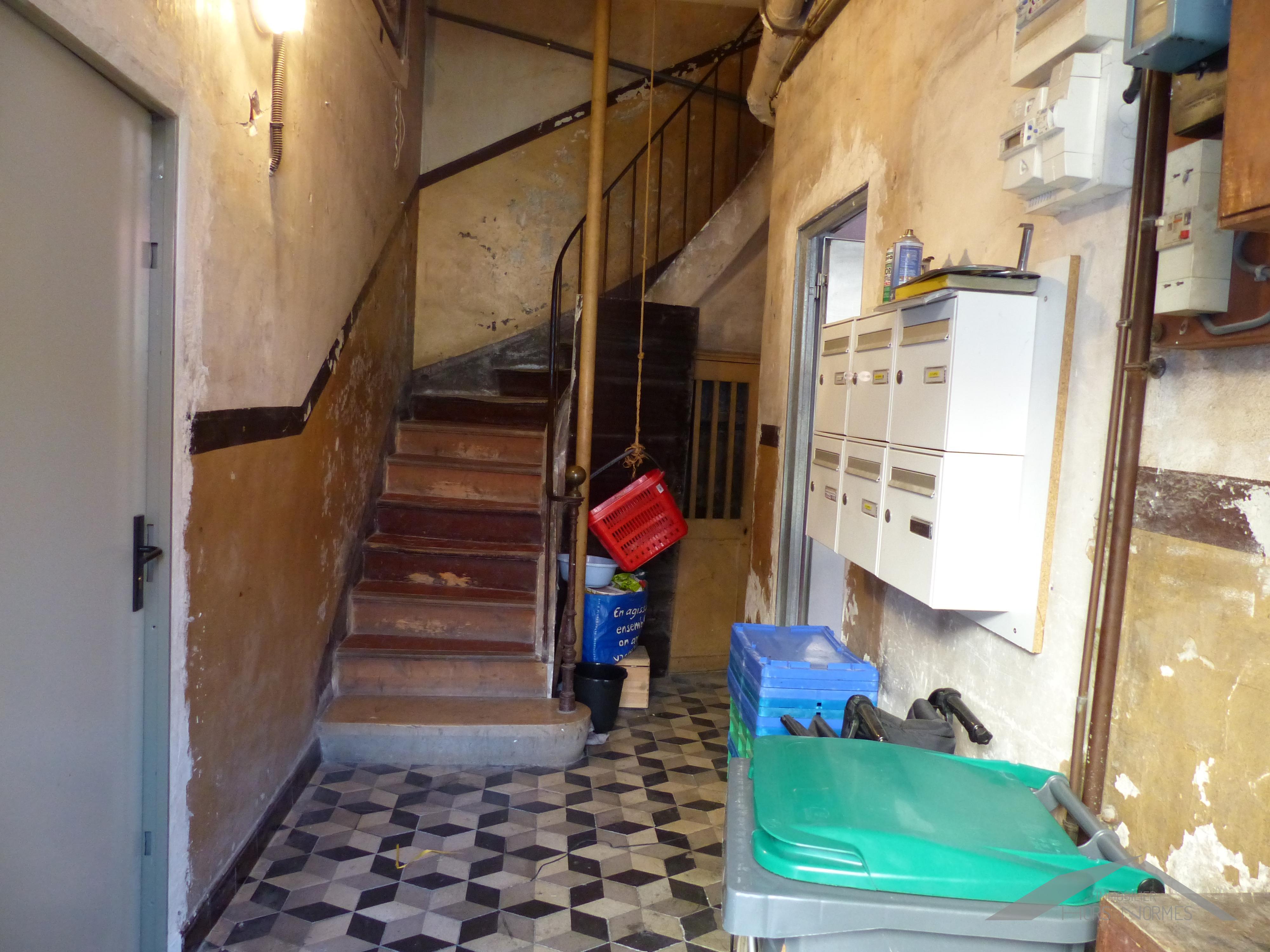 Chauffe Eau Pour Salle De Bain ~ Immeuble 8 Lots Vauban
