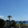Villa vue mer en bord de plage - Hyères