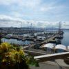 Studio en dernier étage avec vue panoramique -  Parc maritime des îles du Frioul (Bien sous compromis de vente)