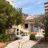 """Townhouse with large garden and garage – Marseilles """"Chutes Lavie"""" -"""