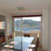Cet appartement trois traversant vue mer panoramique sur les Iles du Frioul a été vendu par l'intermédiaire d'
