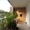Appartement trois pièces récent avec terrasse et box double - 13009 (Quartier Sormiou)