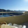 Duplex traversant intégralement meublé avec terrasses et vue mer panoramique -  Frioul