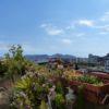 Appartement toit-terrasse (Sud/Ouest) avec vues panoramiques - La Timone