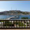 Studio avec terrasse et vue mer panoramique - parc maritime des îles  du Frioul