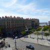 Appartement de style bourgeois dominant la place de la Joliette (SOUS PROMESSE)