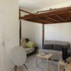 Appartement rénové en dernier étage proche métro et Stade Vélodrome