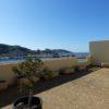 Duplex toit terrasse triple exposition vues mer panoramiques - Iles du Frioul