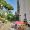 Appartement triple exposition  avec terrasses,  jardin, vue mer - Résidence standing avec piscine - 06200 NICE