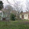 Maison avec appartement indépendant sur grand terrain paysagé avec piscine et dépendances - Les Olives ( Marseille 13013) - SOUS PROMESSE