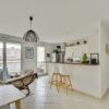 Appartement au calme avec terrasse et garage dans immeuble récent - 13008 - VENDU